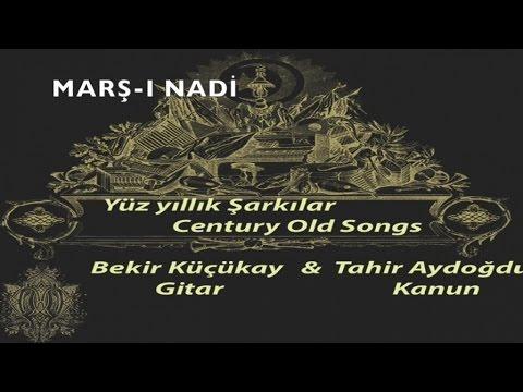 Tahir Aydoğdu- Bekir Küçüay - Marş Nadi