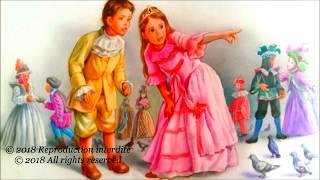Martine et le Prince Mystérieux 💖 🇮🇹