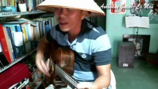 Ly cafe Ban Mê (Guitar) - Anhbaduy Guitar - Cà Mau