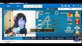 20141010開水小姐演唱曾昱嘉   疑心病