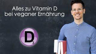 Alles Zu Vitamin D Bei Veganer Ernährung