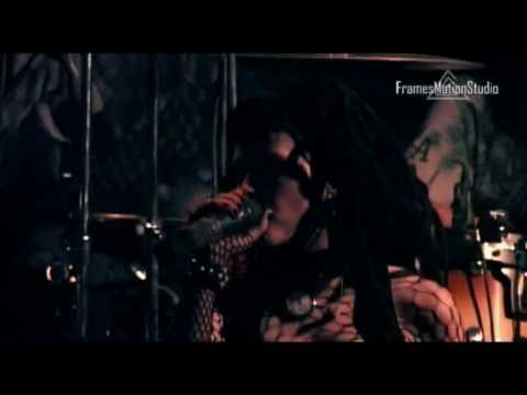 Слот - Человек-паук (live Точка 28.05.2010)