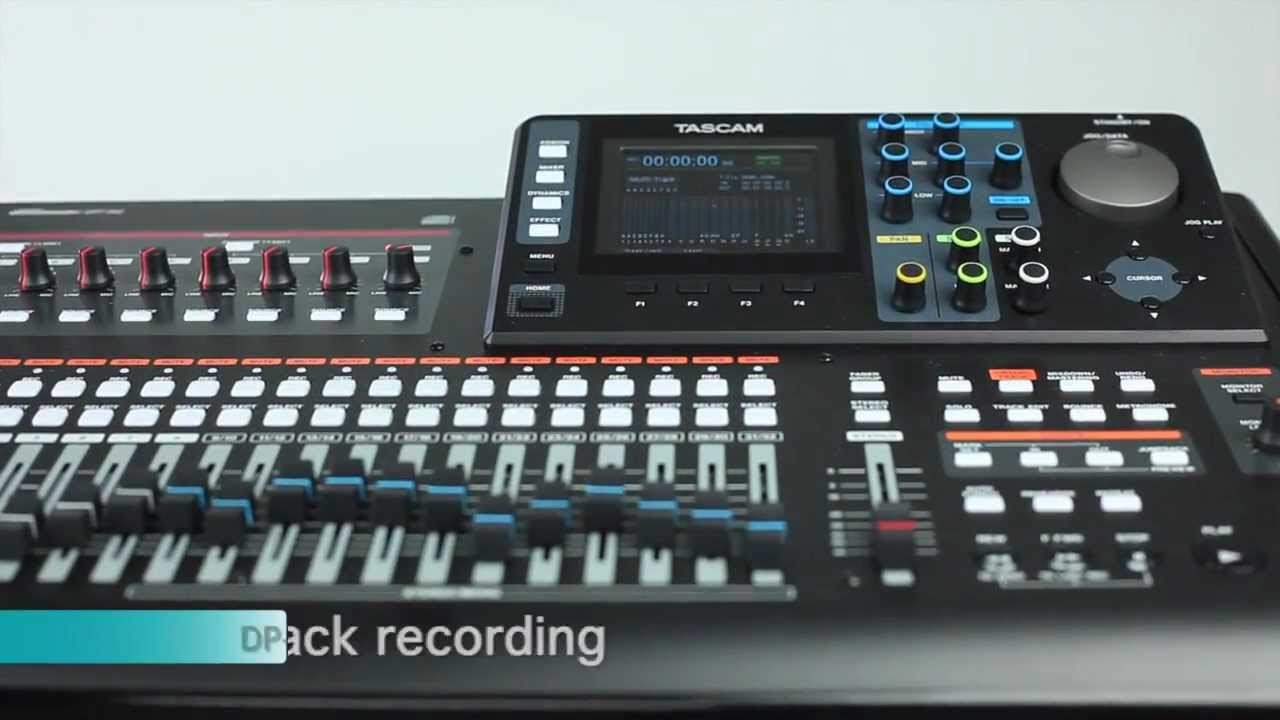 The Multitrack Recorder – 5 Reasons To Use One