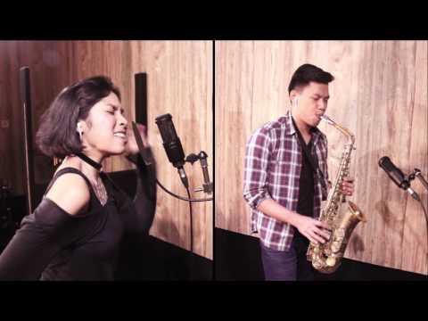 Gac - Cinta Cover feat Key B ( andita kezia )