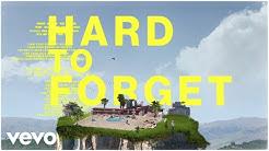 Sam Hunt - Hard To Forget (Official Lyric Video)