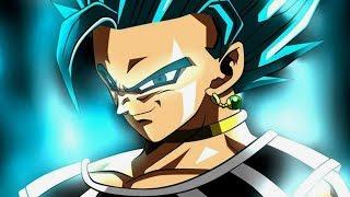 Ein Sterblicher stärker als ein Gott der Zerstörung aus Universum 4 | Dragonball Super