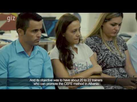 GIZ: Make it in Albania 2016