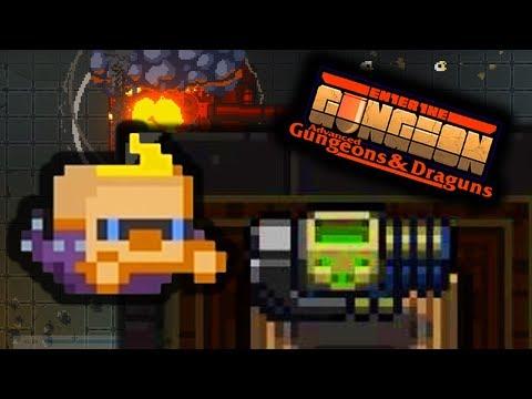 Enter the Gungeon AG&D • НАШЕЛ РЕШЕНИЕ ПРОБЛЕМЫ • 111