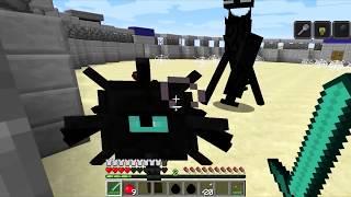 Minecraft Mods   SOBREVIVE A LOS MOBS APOCALÍPTICOS   Mods Para Minecraft