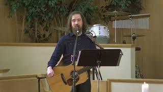 February 21, 2021 - Sunday Morning Worship