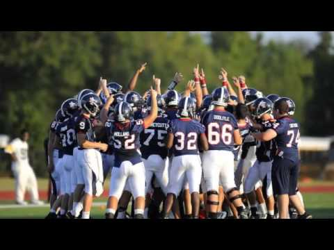 Athletic Programs | Locust Grove, GA - Strong Rock Christian School