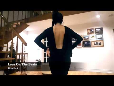 Rihanna - Love On The Brain   Modern...