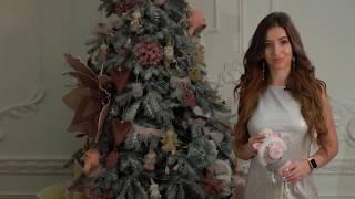 З Різдвом Христовим | Ельвіра Гаврилова