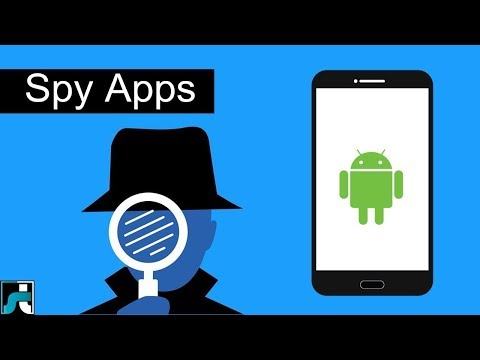 Track Your Phone With Xnspy App -Monitor Children's Phone\parental Control On Android