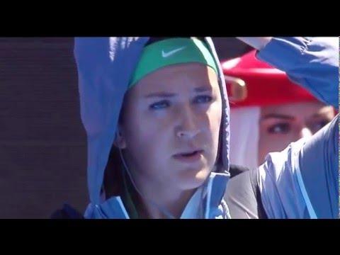 Johanna Konta into Wimbledon semifinals after thriller with Simona Halep