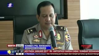 Polisi Periksa 20 Saksi Kasus Pembakaran Markas GMBI Bogor