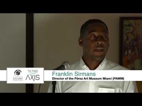 Franklin Sirmans