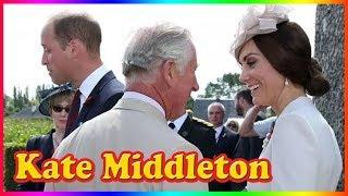 Kate Middleton se asoció con Charles sobre el pasatiempo favorito de William