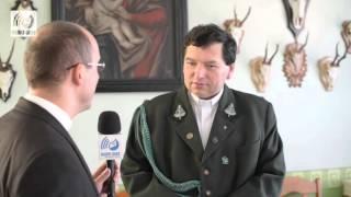 Diecezjalny Hubertus w Okoninach • ks. Andrzej Koss • 08.11.2015