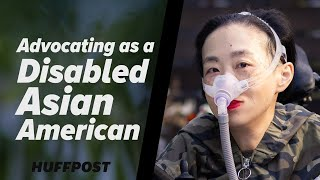 Alice Wong: Making Space For More Disabled Asians