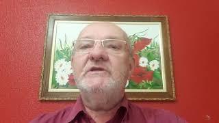 Leitura bíblica, devocional e oração diária (27/10/20) - Rev. Ismar do Amaral