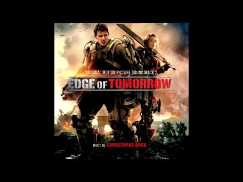 06  Find Me When You Wake Up - Edge Of Tomorrow [Soundtrack] - Christophe Beck