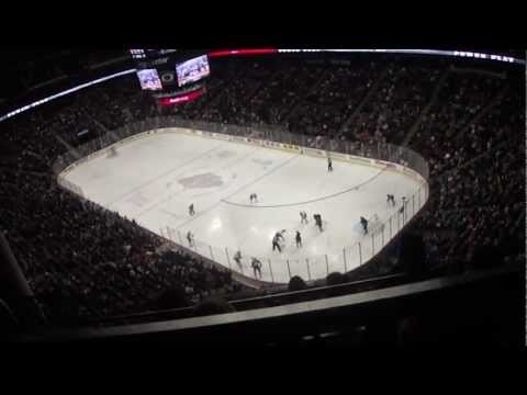 Wild's New Power Play Song 2011-2012 season