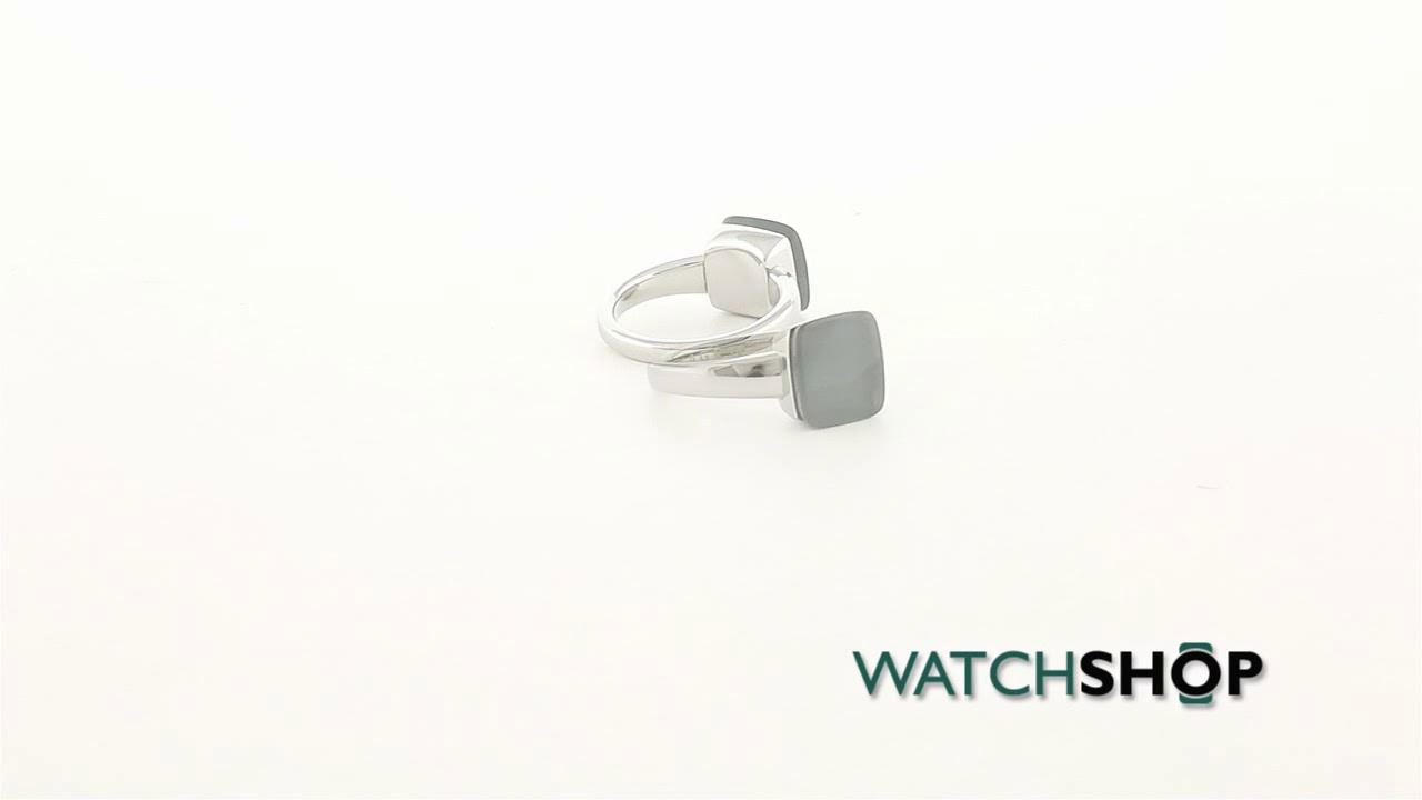 Skagen Jewellery Sea Glass Ring JEWEL SKJ0871040503