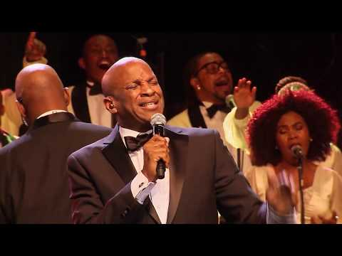 Holy - Donnie McClurkin (Gospel Goes classical SA)