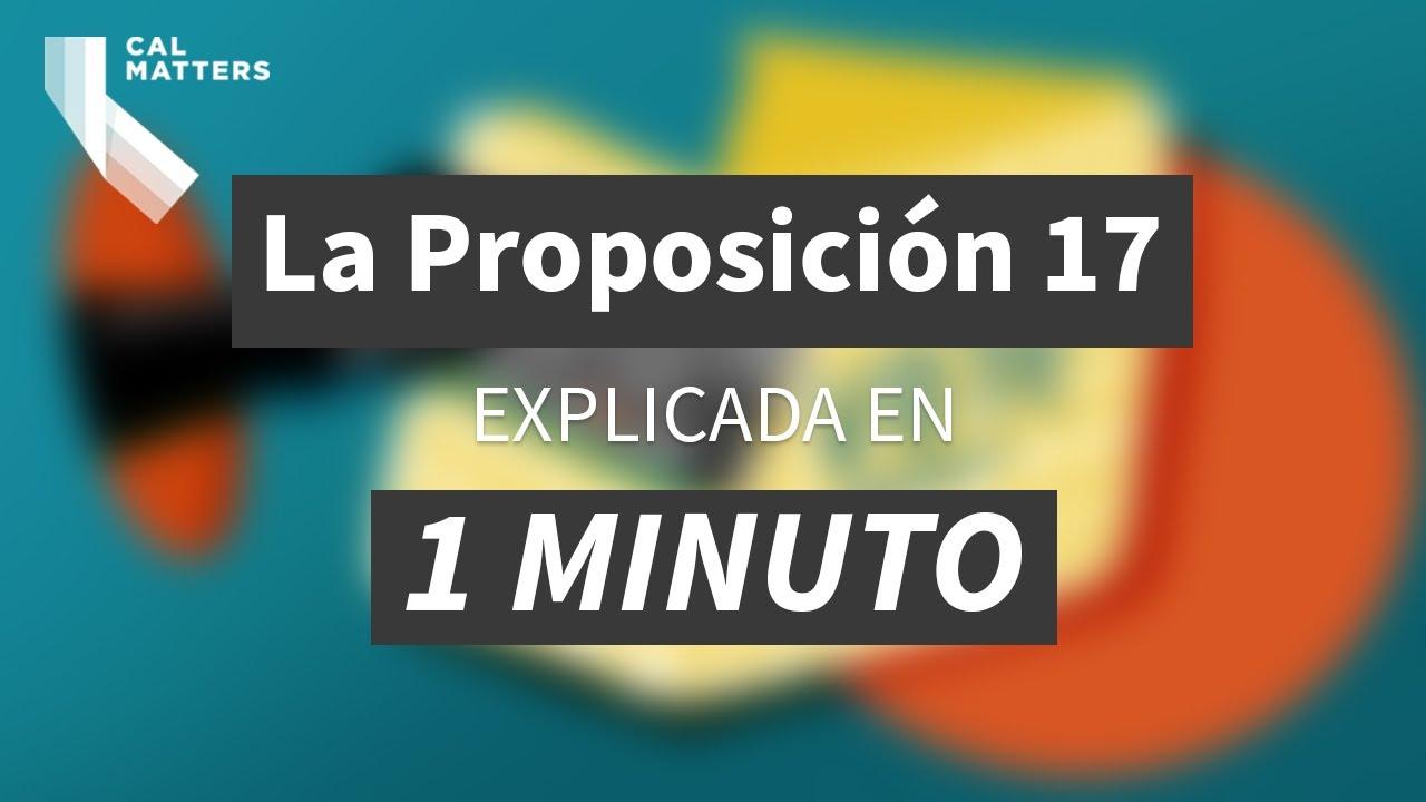 Download La Proposición 17 de California, votantes en libertad condicional, explicada en 1 minuto