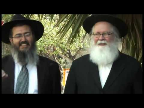 Pastor converts to Judaism & exposing Christianity