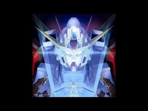 Gundam Build Fighters OST Disk 1-25