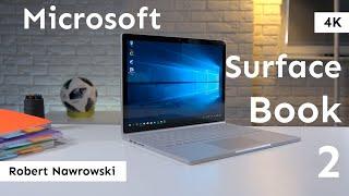 Surface Book 2 13.5 Recenzja | Robert Nawrowski