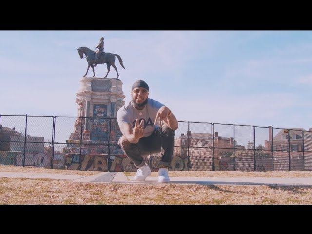 "Tap Into Some of  Virginia's Hottest Rappers in New Visual ""VA Vibe"""