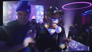 DJ ADAMUS- FUNKY DISCO BALL - edycja GREY MUSIC CLUB - WROCŁAW