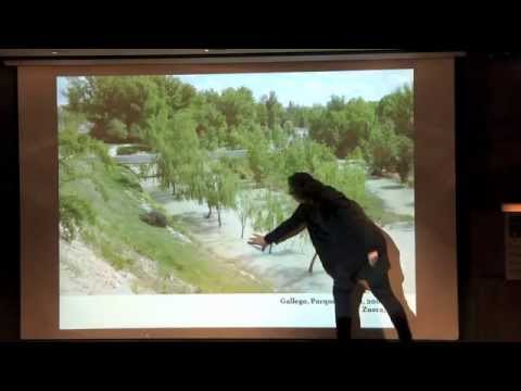 RIVER. SPACE. DESIGN.Towards a New Urban Water Culture on YouTube