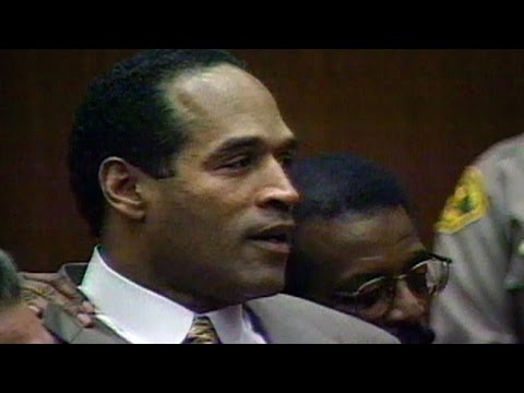 O.J. Simpson Found Not Guilty #TBT - YouTubeOj Simpson Not Guilty