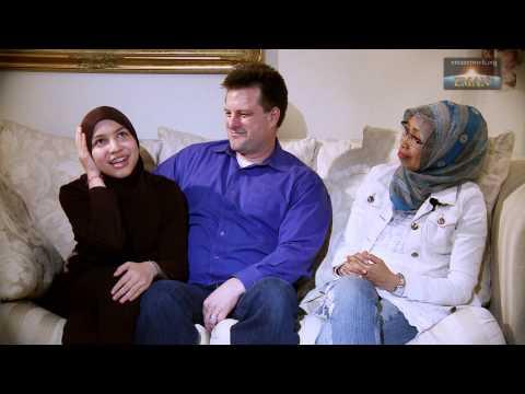 Path to Guidance - Episode 11 - Abdullah MacKay