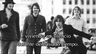 KASABIAN - Goodbye Kiss (subtitulada español)