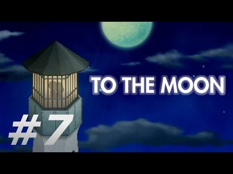 To the Moon -  Fractured Memories (Part 7)