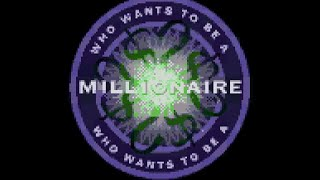 Who Wants to Be a Millionaire - 2nd Edition (GBC) - Longplay