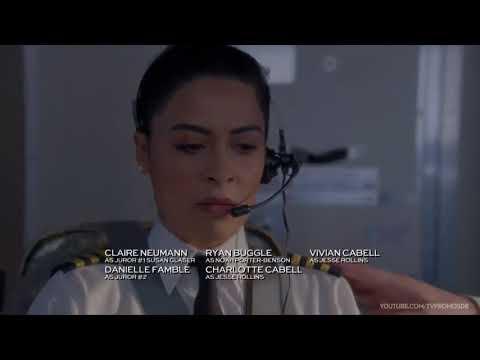 Law and Order SVU - Episode 19.11 - Flight Risk - Promo