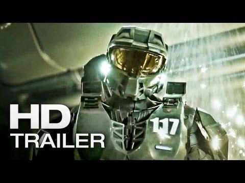 HALO 4 Trailer Deutsch German | 2013 Official Film [HD]