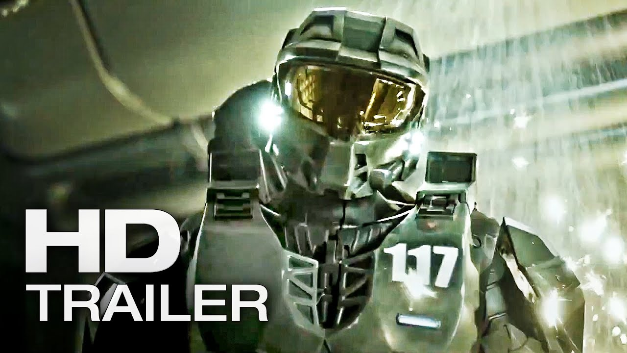 Halo Filme Deutsch
