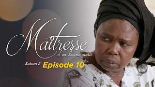 Maitresse d'un homme marié - Episode 10 - VOSTFR