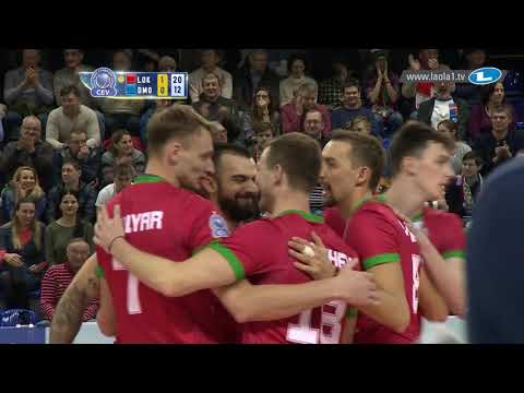 Quick reactions on the side of Novosibirsk save the point