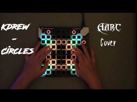 KDrew  Circles Remastered Aarc Launchpad