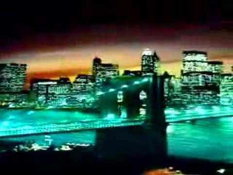 cadre new york city lumineux youtube