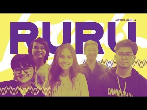 LOCALS ONLY LIVE | Numb - Ruru