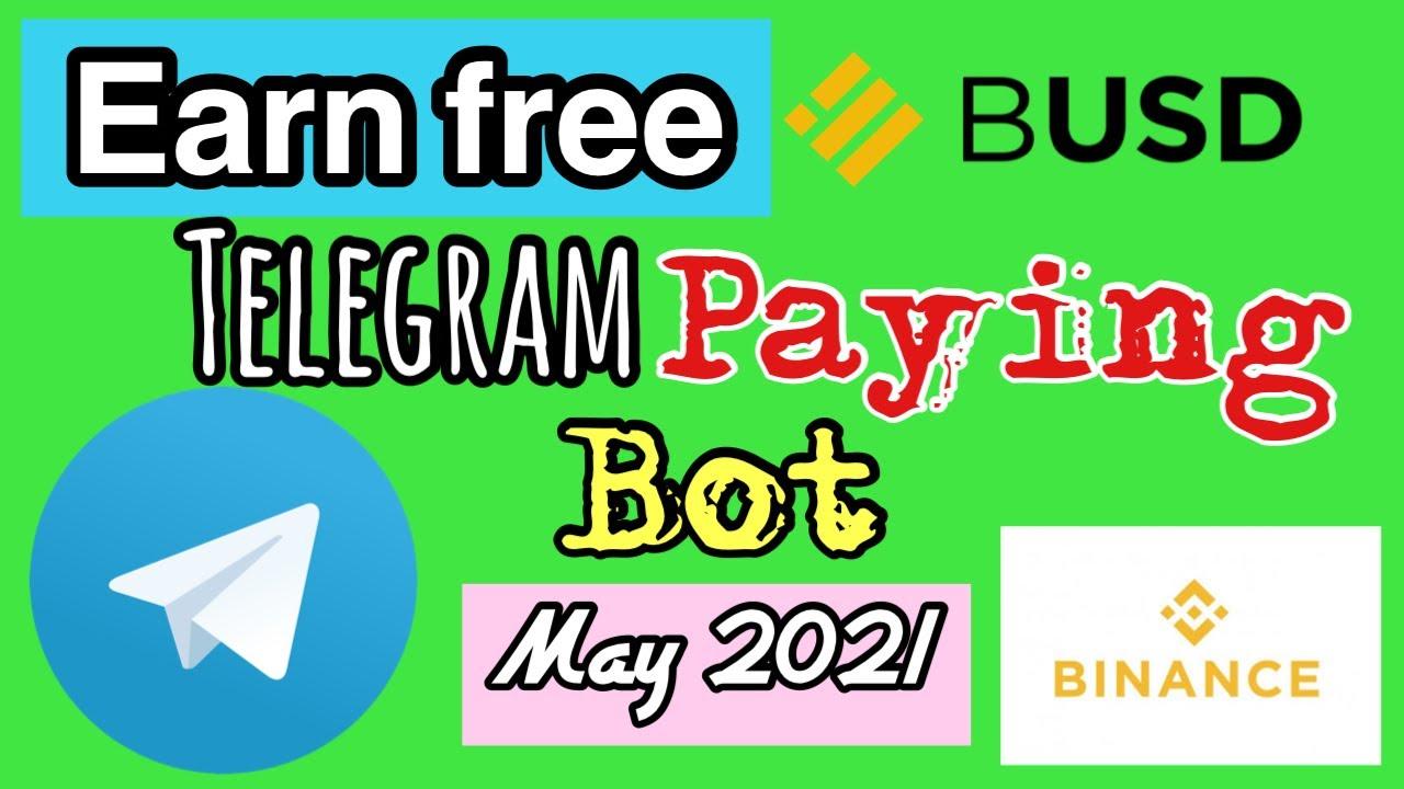 telegram bots bitcoin 2021